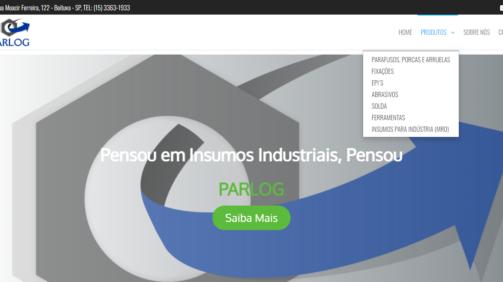 pparlog.com.br
